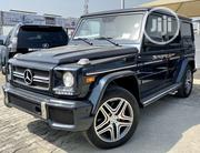 Mercedes-Benz G-Class 2017 Black | Cars for sale in Lagos State, Lagos Mainland
