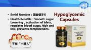 Norland Hypoglycemic Capsule Treatment for Diabete | Vitamins & Supplements for sale in Lagos State, Ojodu