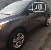 Ford Escape 2013 Gray   Cars for sale in Lagos State, Lagos Mainland