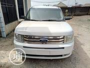Ford Flex 2011 SEL White | Cars for sale in Abuja (FCT) State, Lugbe District
