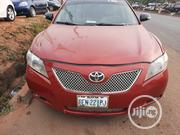 Toyota Camry 2009 Red | Cars for sale in Edo State, Ikpoba-Okha