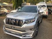 Toyota Land Cruiser Prado 2010 Silver | Cars for sale in Abuja (FCT) State, Garki 2
