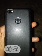 Tecno Camon X 16 GB Black | Mobile Phones for sale in Edo State, Ikpoba-Okha