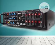 1000 Watts Amplifier With USB & SD MP3, With Remote Control   Audio & Music Equipment for sale in Lagos State, Lagos Island