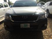 Toyota Hilux 2011 White | Cars for sale in Abuja (FCT) State, Garki 2
