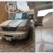 Lincoln Navigator 2000 Gold | Cars for sale in Lagos State, Magodo