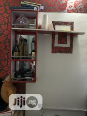 Red and White Colowine Bar | Furniture for sale in Rivers State, Port-Harcourt