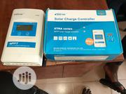 30ah 12/24volts Epever Charge Controller | Solar Energy for sale in Lagos State, Maryland