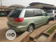 Toyota Sienna 2005 XLE Green | Cars for sale in Lagos State, Isolo