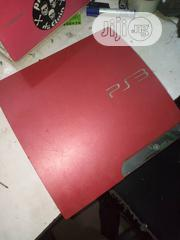 Sony Play Station3 Slim Console Wit Games And Pad At Affordable Rates | Video Game Consoles for sale in Lagos State, Lagos Mainland