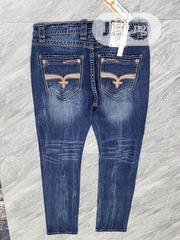 High Quality Kids Jeans Unisex | Children's Clothing for sale in Lagos State, Lagos Mainland