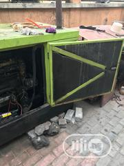 30 Kva Perkins Soundproof Generator For Sale | Electrical Equipments for sale in Lagos State, Lekki Phase 1
