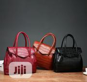 Leather Bags | Bags for sale in Lagos State, Agboyi/Ketu