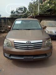 Kia Mohave 2009 Brown | Cars for sale in Lagos State, Mushin