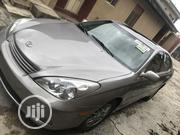 Lexus ES 2004 330 Sedan Gray | Cars for sale in Lagos State, Ikeja