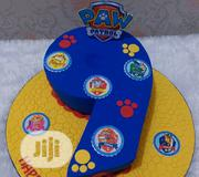 Number Cake | Meals & Drinks for sale in Lagos State, Agboyi/Ketu