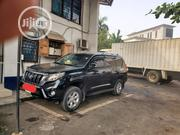 Toyota Land Cruiser Prado 2014 ALTITUDE Black | Cars for sale in Lagos State, Lagos Island