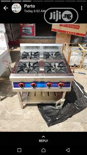 Gas Cooker 4 Burner | Kitchen Appliances for sale in Lagos State, Ojo