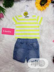 2in1 Clothing Set For Kids | Children's Clothing for sale in Lagos State, Lagos Mainland