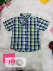 Kids Short Sleeves T-shirt For Boys | Children's Clothing for sale in Lagos State, Lagos Mainland