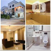 Sharp 4 Bedroom Detached Duplex In A Mini Estate At Ikeja GRA | Houses & Apartments For Sale for sale in Lagos State, Ikeja