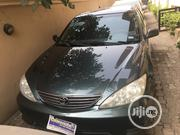 Toyota Camry 2006 Green | Cars for sale in Lagos State, Lagos Mainland