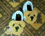 Crochet Baby Shoe | Children's Shoes for sale in Ondo State, Akure