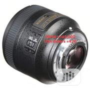 Nikon 85mm Prime Lens | Accessories & Supplies for Electronics for sale in Anambra State, Onitsha