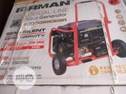 Sumec Firman Generator 1099esr With Remote Control   Electrical Equipment for sale in Lagos State, Ojo