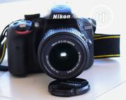 Nikon D3300 Body + Kit Lens + Charger + Stabilizer + Bag | Accessories & Supplies for Electronics for sale in Lagos State, Apapa