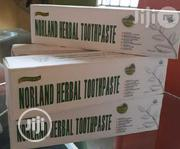 Norland Herbal Toothpaste For Tooth Infection, Remove Stain Whitening | Bath & Body for sale in Lagos State, Ojodu