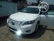 Toyota Camry 2010 White | Cars for sale in Lagos State, Isolo