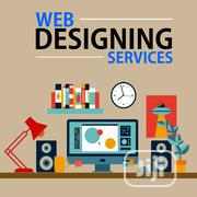 Web Designer In Benin City | Computer & IT Services for sale in Edo State, Irrua