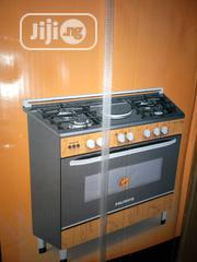 Polystar 5burners Gas Cooker | Kitchen Appliances for sale in Lagos State, Ojo