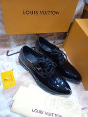 Louis Vuitton Lace Shoe for Men | Shoes for sale in Lagos State, Ajah
