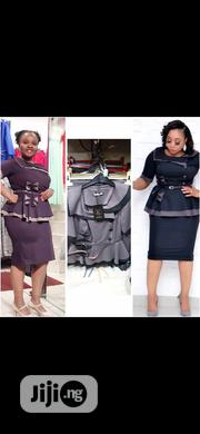 Trending Turkish Formal Wears 2 Piece Set. Boss Lady Outfit | Clothing for sale in Lagos State