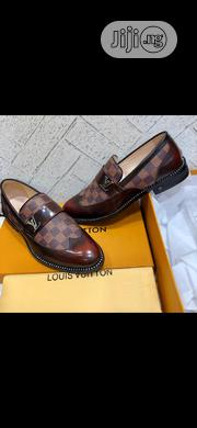 Original Louis Vuitton for Men. Quality Is Our Key Word | Shoes for sale in Lagos State