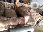 Executive Velvet Chair   Furniture for sale in Lagos State, Ajah
