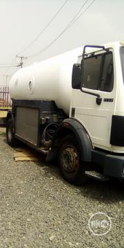 Mercedes Benz Gas Tank For Sale | Trucks & Trailers for sale in Lagos State, Amuwo-Odofin