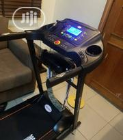 German Machine Treadmill With Massager,Earobic and Mp3 | Sports Equipment for sale in Abuja (FCT) State, Garki 1