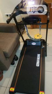 German Machine With Massager | Sports Equipment for sale in Abuja (FCT) State, Asokoro