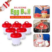 Silicone Egg Boil | Kitchen & Dining for sale in Lagos State, Amuwo-Odofin