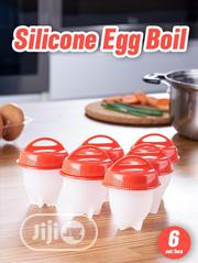 Silicone Egg Boil Small | Kitchen & Dining for sale in Lagos State, Amuwo-Odofin
