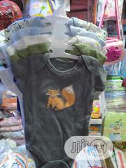 Children 5in 1body Suit | Children's Clothing for sale in Lagos State, Alimosho