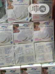 6 Washable Avents Breast Pad | Maternity & Pregnancy for sale in Lagos State, Alimosho