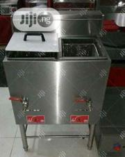 Standing Deep Fryer 40liters With 2 Tank | Restaurant & Catering Equipment for sale in Lagos State, Ojo