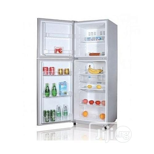 Hisense 270L Double Door Refrigerator - 270DR , Pay on Delivery,6days