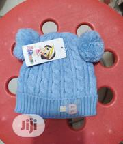Baby Cap (3 Pieces) | Children's Clothing for sale in Lagos State, Alimosho