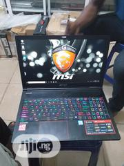 MSI GS63VR 7RF Stealth Pro 16GB Intel Core i7 SSHD (Hybrid) 1.5T | Laptops & Computers for sale in Lagos State, Ikeja