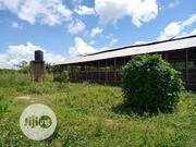 Poultry Farm With 3,Rooms | Commercial Property For Sale for sale in Kwara State, Ilorin South
